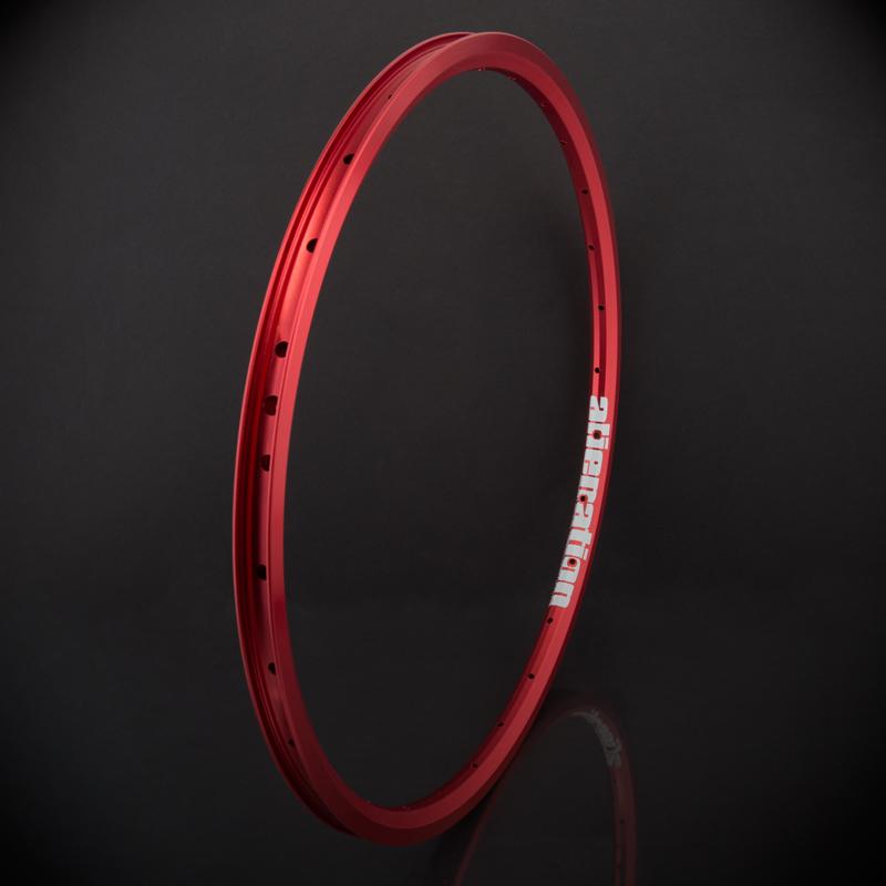 Anklebiter-red